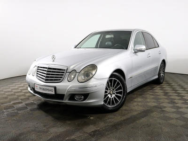Купить Mercedes E-Класс 2008г. с пробегом