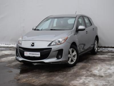 Купить Mazda 3 2011г. с пробегом