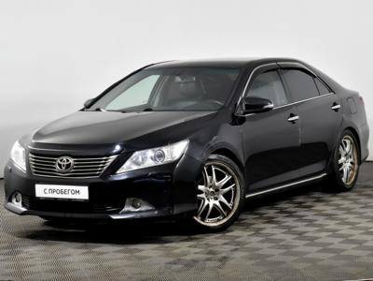 Купить Toyota Camry 2013г. с пробегом