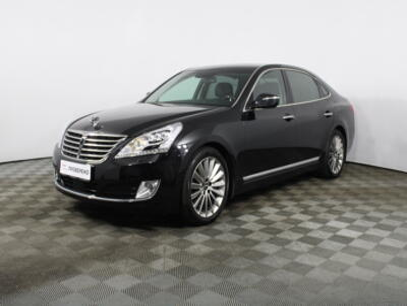 Купить Hyundai Equus 2014г. с пробегом