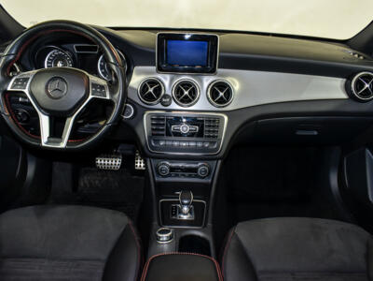 Mercedes GLA AMG