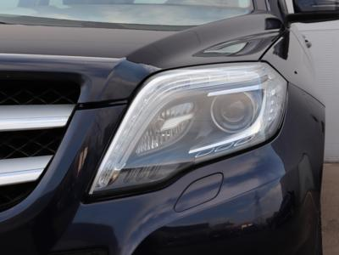 Mercedes-Benz GLK-Класс