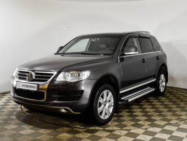 Купить Volkswagen Touareg 2009г. с пробегом