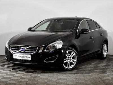 Купить Volvo S60 2013г. с пробегом