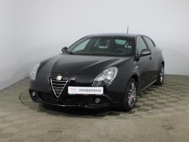 Купить Alfa Romeo Giulietta 2014г. с пробегом