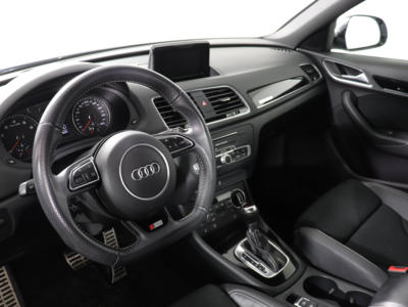 Купить Audi Q3 2018г. с пробегом