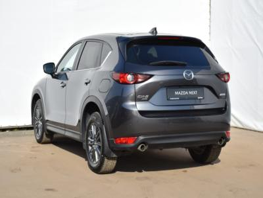 Купить Mazda CX-5 2019г. с пробегом