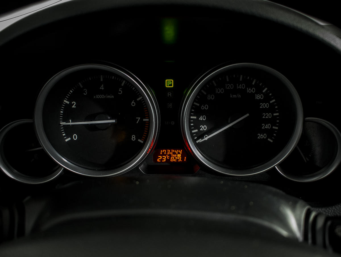 Mazda 6  2.0 с пробегом - 10