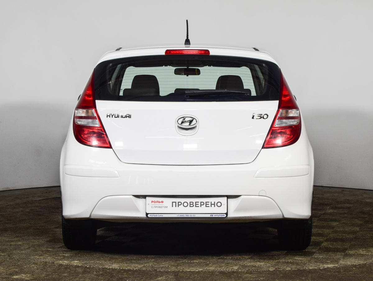 Hyundai i30  1.6 с пробегом - 5
