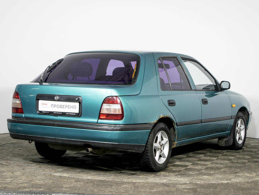 Nissan Sunny  1.4 с пробегом - 5