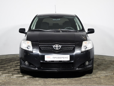 Toyota Auris  1.6 с пробегом - 2