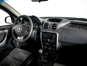 Renault Duster  1.5 с пробегом - 9