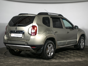 Renault Duster  1.5 с пробегом - 5