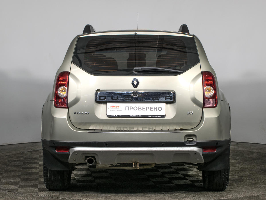 Renault Duster  1.5 с пробегом - 6