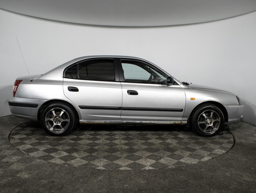 Hyundai Elantra  1.6 с пробегом - 4