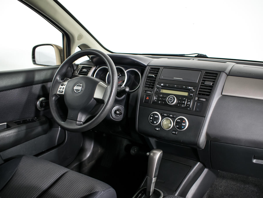 Nissan Tiida  1.6 с пробегом - 9