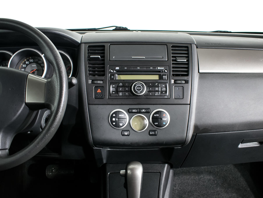Nissan Tiida  1.6 с пробегом - 8