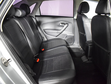 Volkswagen Polo  1.6 с пробегом - 10