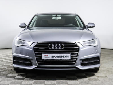 Купить Audi A6 2017г. с пробегом