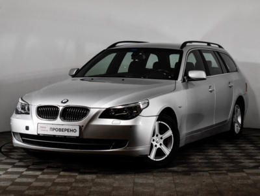 Купить BMW 5 серии 2004г. с пробегом