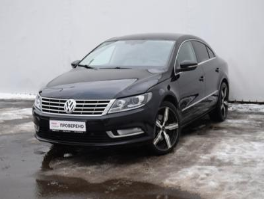 Купить Volkswagen Passat CC 2013г. с пробегом