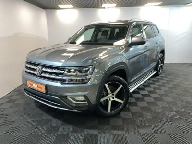 Купить Volkswagen Teramont 2019г. с пробегом