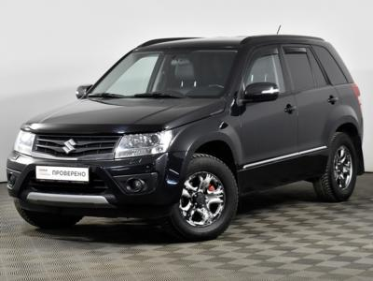 Купить Suzuki Grand Vitara 2014г. с пробегом