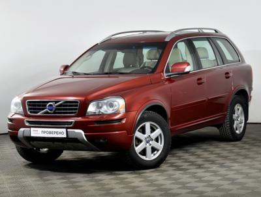 Купить Volvo XC90 2012г. с пробегом