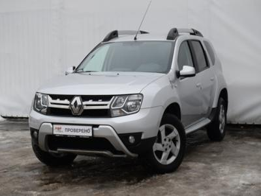 Купить Renault Duster 2019г. с пробегом