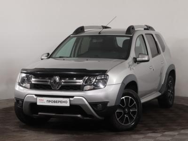 Купить Renault Duster 2017г. с пробегом