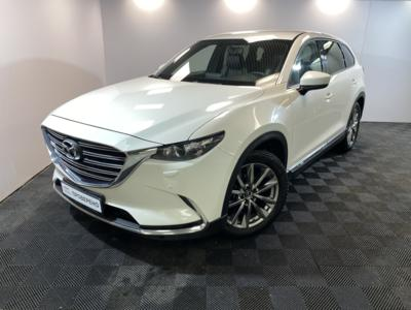 Купить Mazda CX-9 2017г. с пробегом
