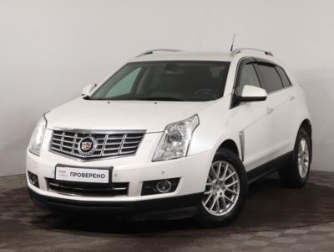 Купить Cadillac SRX 2013г. с пробегом
