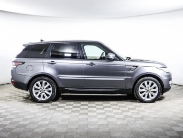 Купить Land Rover Range Rover Sport 2015г. с пробегом