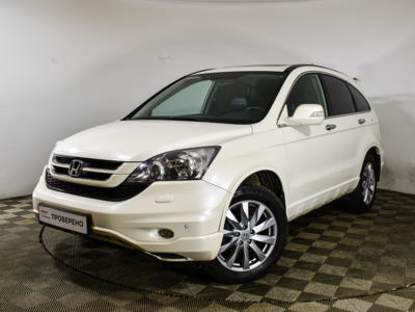 Купить Honda CR-V 2011г. с пробегом