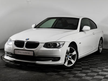 Купить BMW 3 серии 2010г. с пробегом